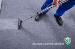 Professional Carpet cleaning is important for health and safety during Covid-19
