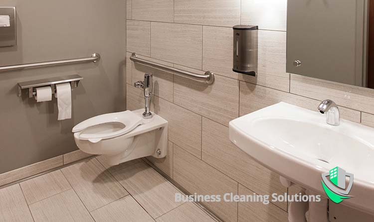 Tips to keep your restrooms user friendly
