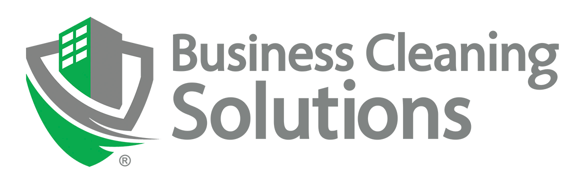Business cleaning Solutions primary Logo